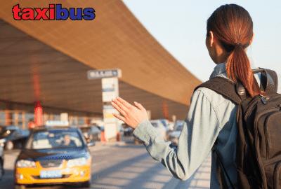 Airport Maxi Cab Services